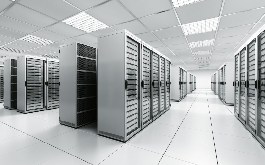 What is a white box server?